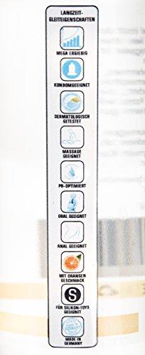 Deluxe-Silikon-Gleitgel-Mega-Konzentrat-mit-Orangengeschmack-Lumunu-Gleitfreude-super-Langzeitwirkung-auf-Silikonbasis