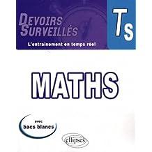 Mathématiques Tle S