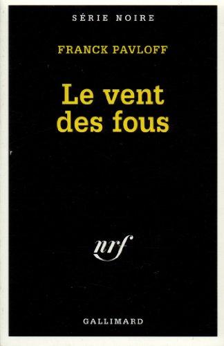 Le vent des fous par Franck Pavloff