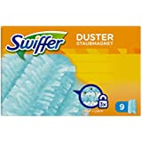 Swiffer Staubmagnet Nachfüller, 2er Pack (2 x 9 Tücher)