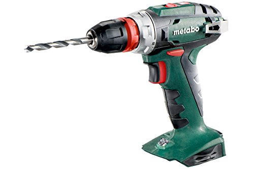 Metabo BS 18 Quick drill Sin llave Verde 1