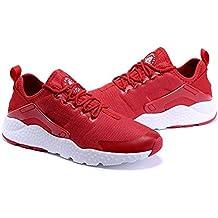 Air Huarache 2016 Hombres y Las Mujeres Run Ultra Zapatillas de Running Zapatillas Zapatos
