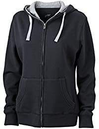 James /& Nicholson Herren Kapuzenpullover Sweatshirt Hoodie Pullover Pulli Jacke