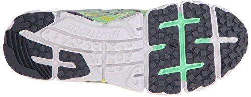 Montrail Fluidflex F.K.T. Women's Scarpe Da Trail Corsa Grey