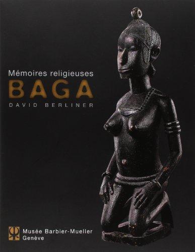 Baga : Mémoires religieuses