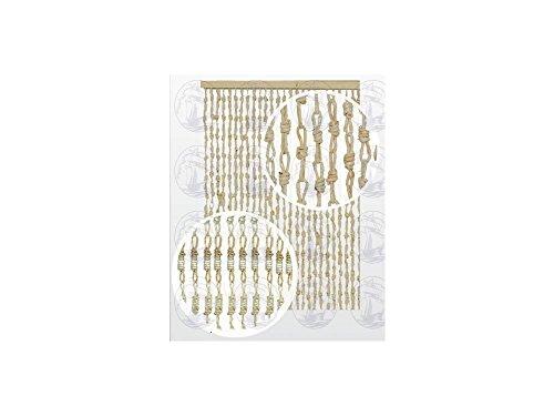 Ev 066135 tenda, mais, beige, 100 x 220 x 1 cm,