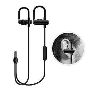 VTIN 4.1 Bluetooth Kopfhörer Sport Stereo Wireless In Ear Ohrhörer Kopfhörer mit APT-X und Mikrofon,CSR Technologie für Handys