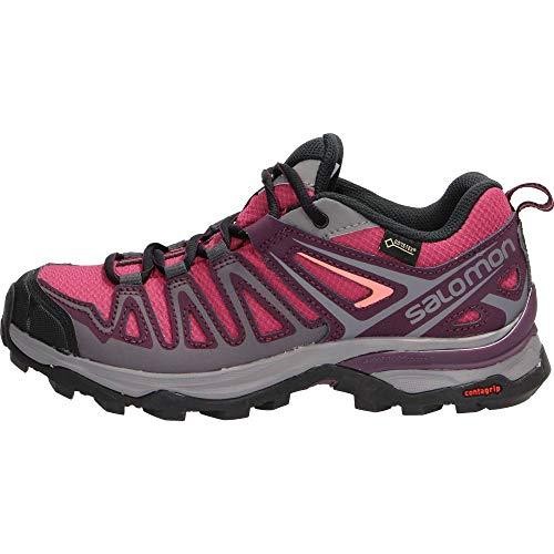 Prime Donna WScarpe Running 3 Salomon Da Trail Ultra Gtx X WEDIY29H
