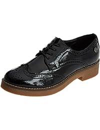 Refresh 063899, Zapatos de Cordones Oxford Mujer