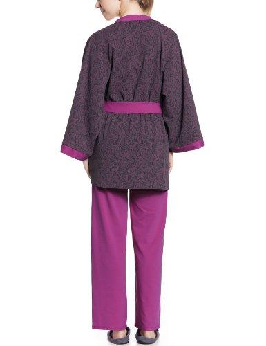 Anita Maternity - Kimono Femme - MumSet Grace Multicolore (Hot Pink)