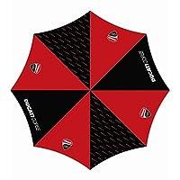 Ducati Corse Moto GP Racing Umbrella Logo Red Official 2018
