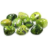 CrystalAge atlantisite Tumble Stein (25–30mm) preisvergleich bei billige-tabletten.eu