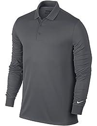 Nike Victory L/S Polo à manches longues pour homme