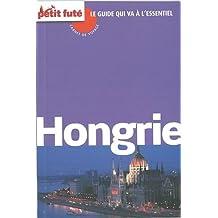 Guide Hongrie 2015 Carnet Petit Futé
