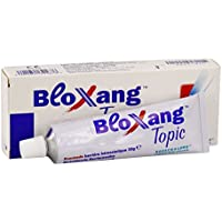 Bausch + Lomb Bloxang Topic Haemostatic Barrier Cream 30g preisvergleich bei billige-tabletten.eu