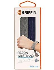 Griffin Sportarmband für Fitbit, Jawbone und Sony Smartband, M