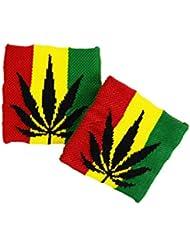 Bandeau éponge Cannabis