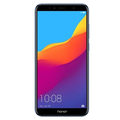 Huawei Honor 7A Smartphone Da 16 Gb, TIM, Blu