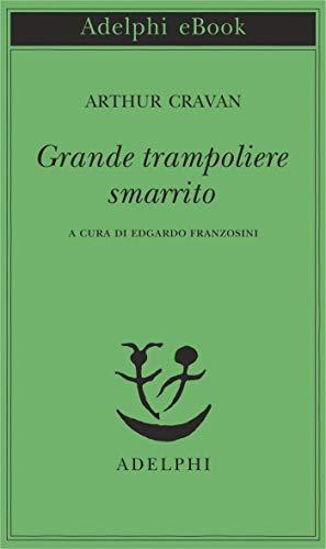Grande trampoliere smarrito (Italian Edition) eBook: Arthur Cravan ...