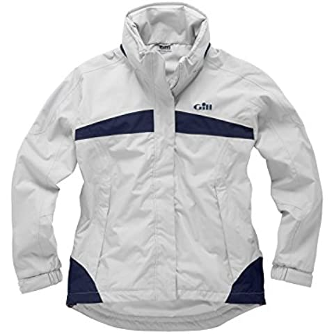 Gill donna Inshore Lite Jacket - Giacca leggera Vela UK