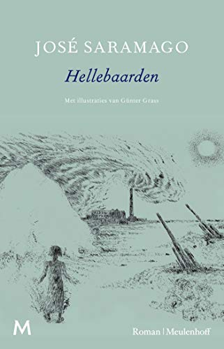 Hellebaarden (Dutch Edition) eBook: José Saramago, Günter Grass ...