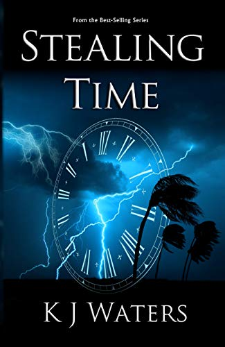 Stealing Time by K J Waters