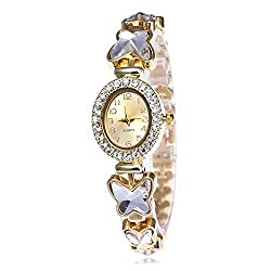 Knncch Exquisito Reloj De...