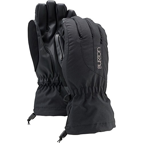 burton-handschuhe-wb-profile-gloves-guantes-de-esqui-para-mujer-color-negro-talla-l