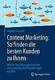 Content Marketing: So finden die besten