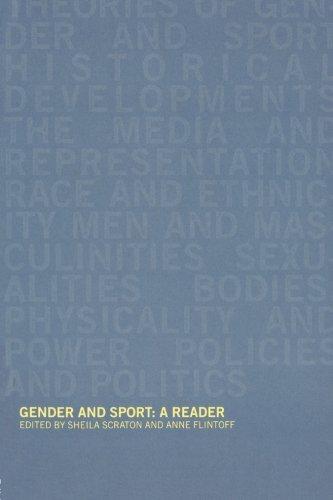 Gender and Sport: A Reader