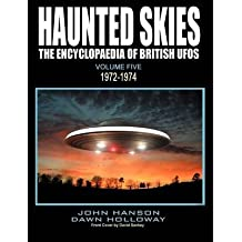 Haunted Skies Volume Five Hanson, John ( Author ) May-22-2012 Paperback