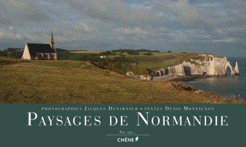 Paysages de Normandie par Denis Montagnon