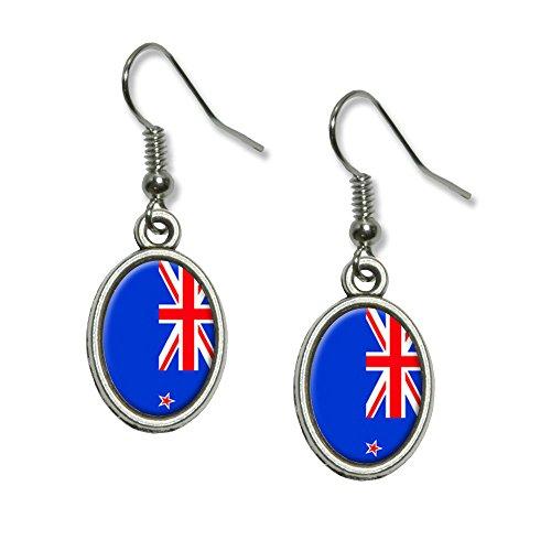 neuseeland-flagge-neuheit-dangling-drop-oval-charm-ohrringe