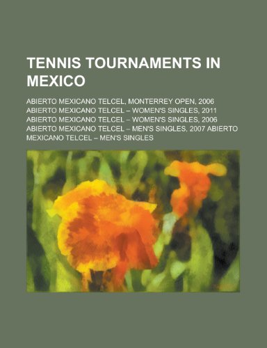 tennis-tournaments-in-mexico-abierto-mexicano-telcel-san-luis-potosi-challenger-tennis-at-the-1968-s