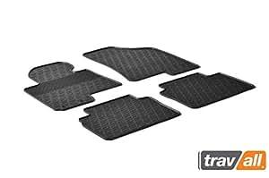 tapis de sol en caoutchouc sur mesure travall mats trm1094 auto et moto. Black Bedroom Furniture Sets. Home Design Ideas
