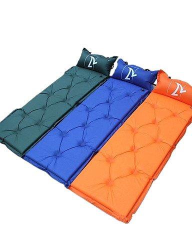 ZQ Luftmatratze/Camping-Matte/Turnmatte Schlafsack/Matratzen-Luft (farblich sortiert)-A-Test-Feuchtigkeit/