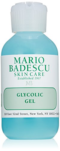 Mario Badescu Glycolic Gel - For Combination/ Oily Skin Types 59ml