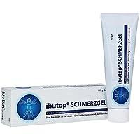 Ibutop Schmerzgel, 100 g preisvergleich bei billige-tabletten.eu