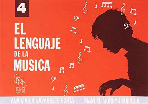 El lenguaje de la música, 4 nivel