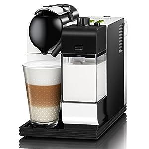 Beste Nespresso Kapselmaschinen: DeLonghi Lattissima+ EN 520