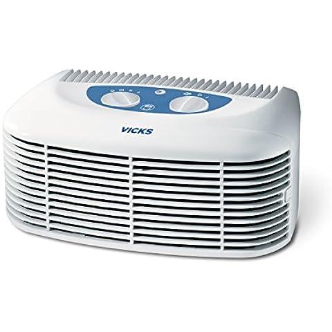 Vicks V-9071, Purificatore aria con filtro