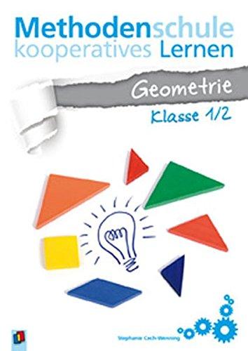 Methodenschule kooperatives Lernen - Geometrie, Klasse 1/2