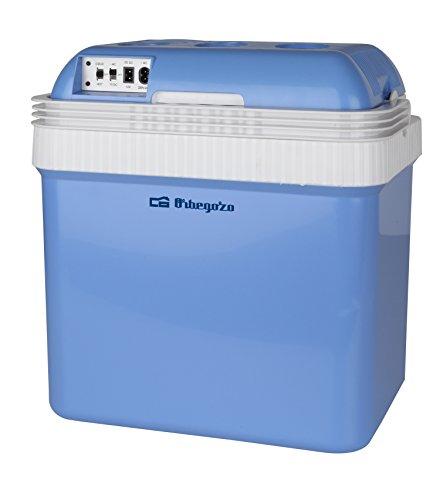 Orbegozo NV 4100 Nevera eléctrica portátil, 48 W, 25 l