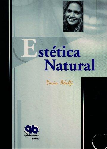 Estetica natural por Dario Adolfi