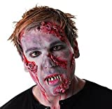 Dents Monstre Zombie Halloween Licing Walking Dead Accessoire de déguisement