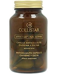 COLLISTAR ANTI-CELULITICO CAFÉINE CAPSULES + ESCINA