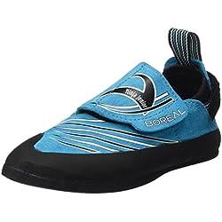 Boreal Ninja agostor - Zapatos deportivos para niño, color azul, talla 32