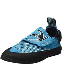 Boreal Ninja Junior - Zapatos deportivos para niño, color azul, talla 38