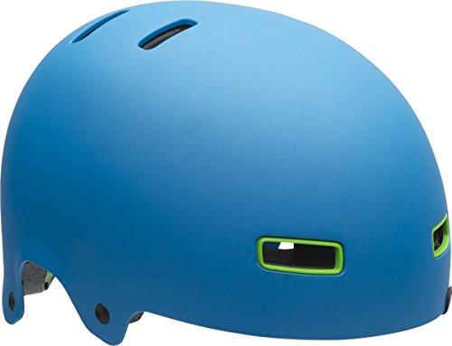 Bell Erwachsene Helm Reflex 16, Metallic Blue, M, 210092017