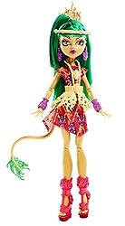 Monster High Ghouls Getaway Jinafire Long Doll
